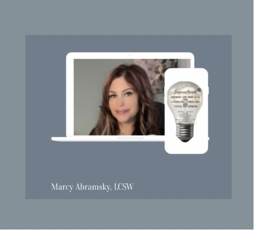 Marcy Abramsky, LCSW, Licensed Clinical Social Worker